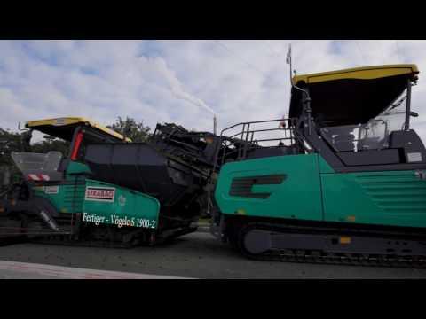 STRABAG AG - Baustelle Blexen / Nordenham 2015 - epicfarming production