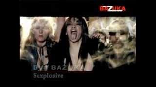 DVJ BAZUKA Sexplosive Official Video