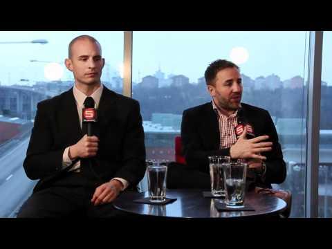 Studio MMA 6 - Exclusive - International MMA Federation