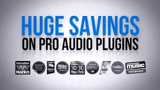 Plugin Boutique | Music Software Deals