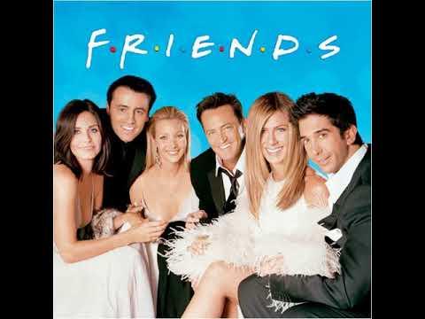 Friends - Transition Music - S1E05 - Long version