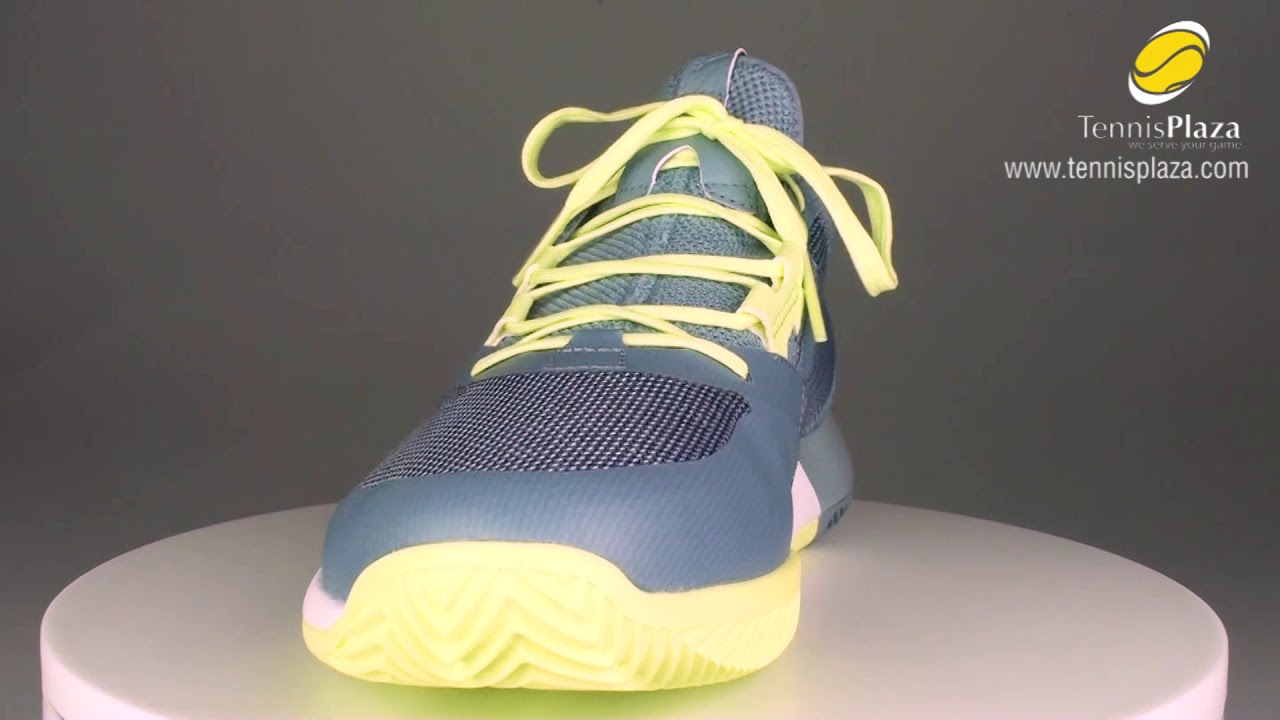 8a788a1e43d7 adidas Adizero Defiant Bounce Tennis Shoes 3D View