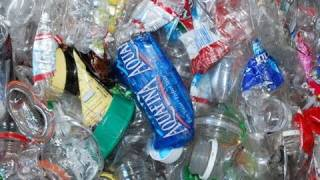 Where Does Recycled Plastic Go? To China and Back