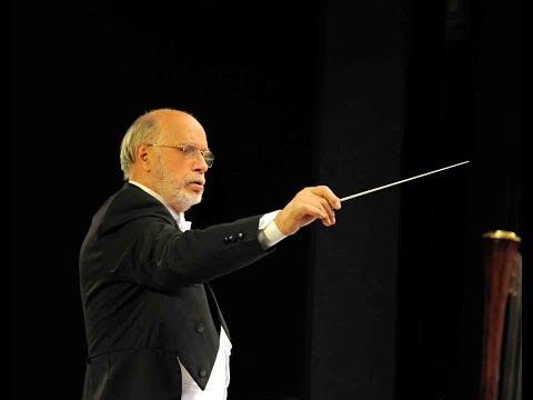 Sergei Rachmaninoff. Burlatskaya. Conductor - Anatoly Poletaev