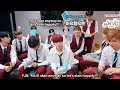 [ENG SUB] 180721 Okay Wanna One Ep 21 - Lovey-Dovey Waiting Room Story (Part 2) by WNBSUBS