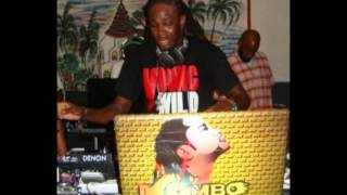 Posse Love Mix Rap Kreyol & Dance Hall Part.1 2011