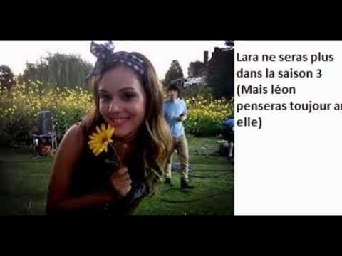 Information violetta saison 3 part 1 youtube - Violetta saison 3 musique ...