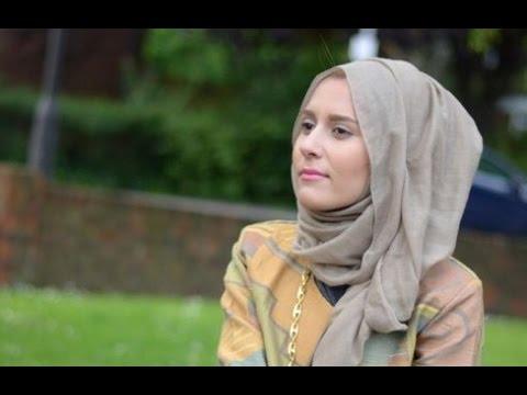Simple Tapi Elegan Tutorial Hijab Segi Empat Hd Youtube
