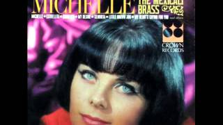 The Mexicali Brass: Michelle (Crown Records)