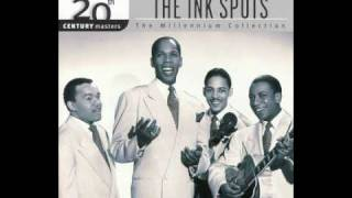The Ink Spots - I Get The Blues When It Rains