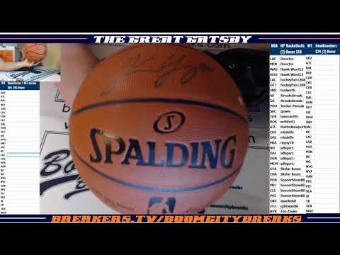 2018 02 20 2018 HP NBA FS Basketballs 2 Boxer, Dan Issel, Thaddeus Young