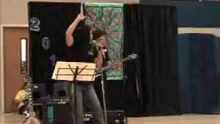 that s what you get mms talent show wmv