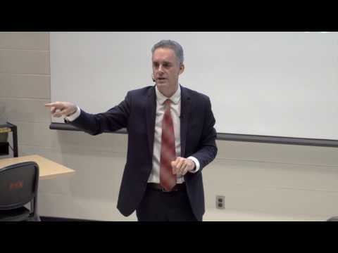 Jordan Peterson | Schedule Your Time