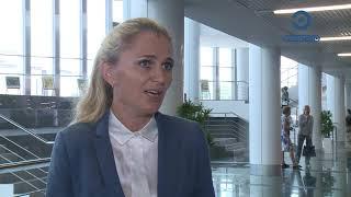 Представитель Минпросвещения оценила пензенский педагогический форум