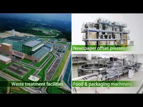 Mitsubishi heavy industries Company Profile