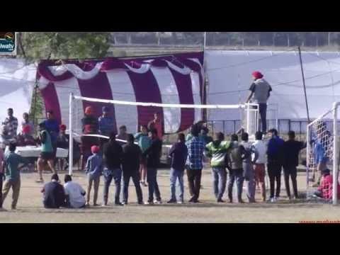 KAMALJIT SPORTS - 2014 (Kotla Shahia - Batala) || ATHLETICS || Part 3rd.