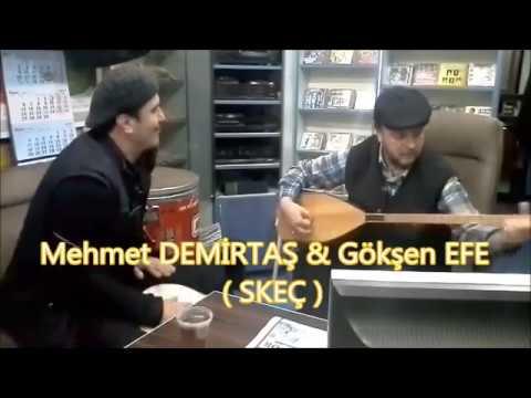 Grüyoesunuz anlatmaya gerek yok Gökşen Efe & Mehmet Demirtaş  neden anlatalım