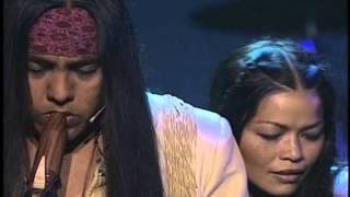 04 Robert Mirabal - Courtship Song