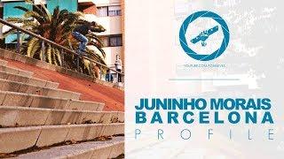 Baixar Profile Juninho Morais - Barcelona | Patins Street