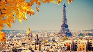 Paris 2018: Best of Paris, France Tourism