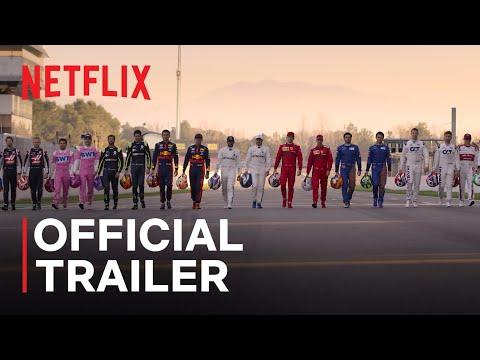 Formula 1: Drive to Survive (Season 3)   Official Trailer   Netflix