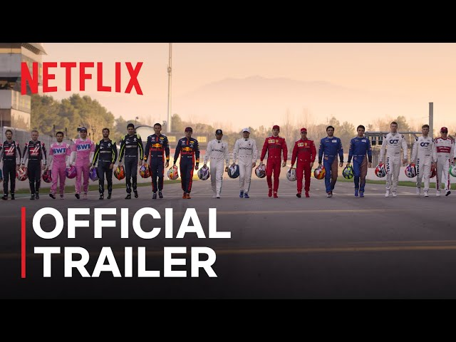 Formula 1: Drive to Survive (Season 3) | Official Trailer | Netflix