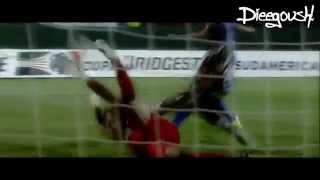 Universidad de Chile || Campeon 2011 Copa Sudamericana HD