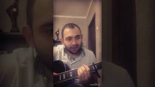 Медина Jah Khalib кавер