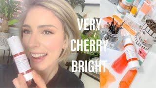 VERY CHERRY BRIGHT   Farmacy Vitamin C Serum