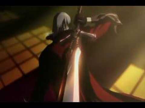 Devil May Cry AMV SR-71 Tomorrow