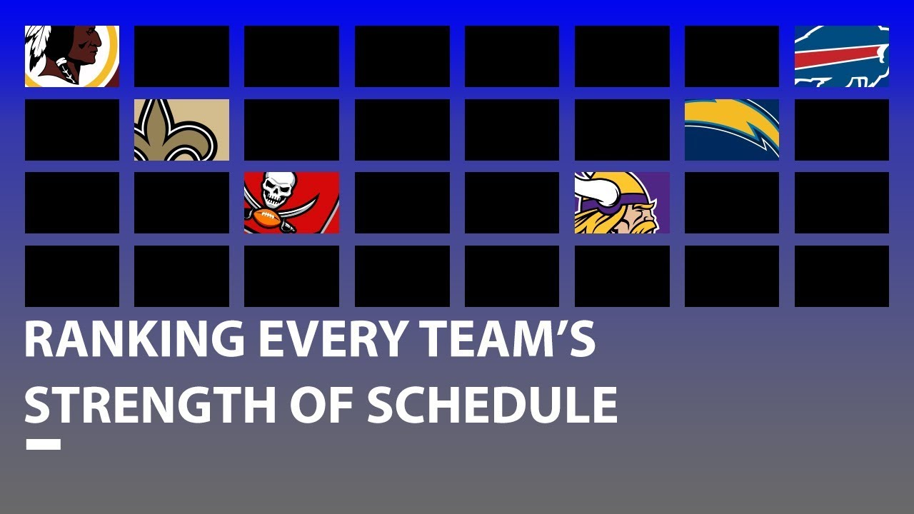 NFL schedule 2019: Release date news; home, away opponents for each team
