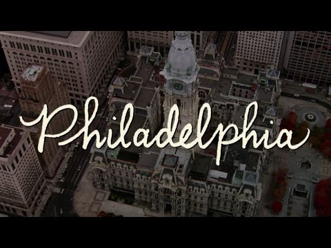 Philadelphia - Movie Intro scene (HQ Full HD)