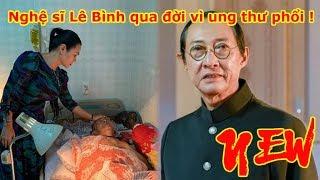 (MỚI)Trực tiếp đám tang nghệ sĩ Lê Bình - Lời trăn trối trước lúc qua đời