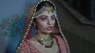 SHAKTI | Surbhi (Roshni Sahota) Shares, Reason Of Her Fighting With Harman | On Location