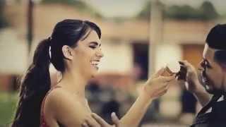 """Noel Torres """"Pensarte""""  (Video Oficial)"""