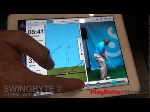 SwingByte 2
