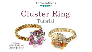 Cluster Ring Tutorial