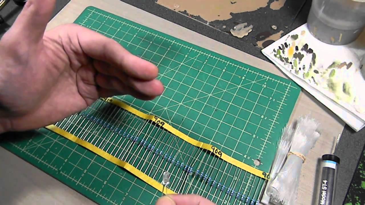 Boat Led Light Kits