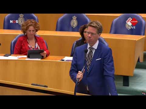 ★ Martin Bosma & Thierry Baudet vragen opheldering bij het referendum debat ★ 27-09-2017 HD