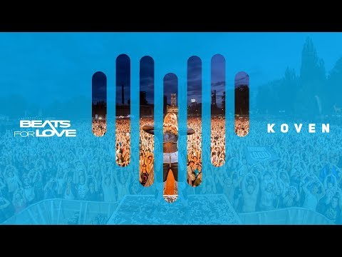 Koven @ Beats For Love 2019