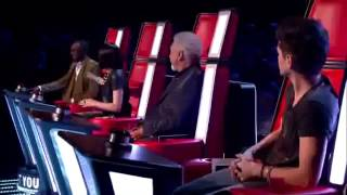 [FULL] Leanne Jarvis - Stay With Me Baby - The Voice UK Season 2