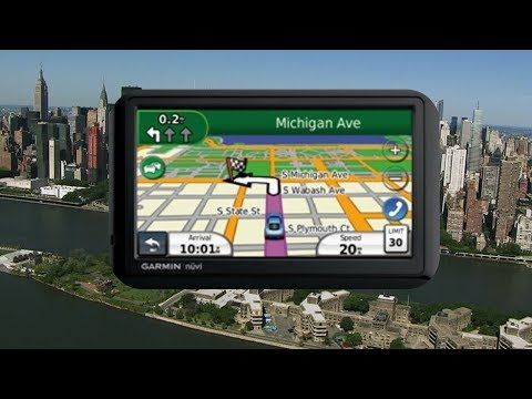 Free Update Garmin GPS Maps Roads 2019