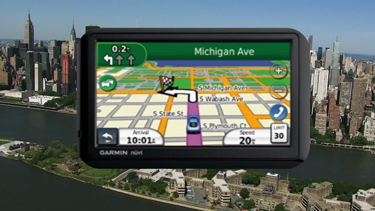 Free Update Garmin Gps Maps Roads 2019 Youtube