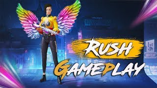🔴Pubg Mobile Live : Rush Gameplay | Paytm Donation On Screen
