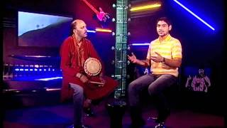 KV Balu Indian Percussionist - Artist Spotlight | Pt2