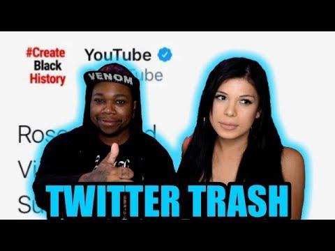 Twitter Trash ft. Blaire White