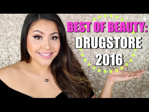BEST OF BEAUTY 2016: DRUGSTORE