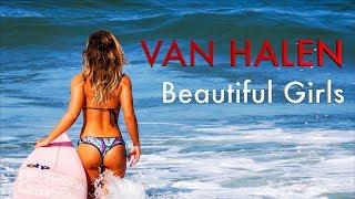 Beautiful Girls - Van Halen (Guitar Cover)