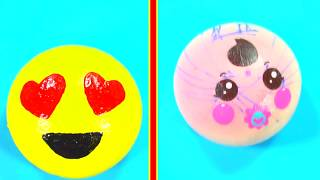 squishy makeovers