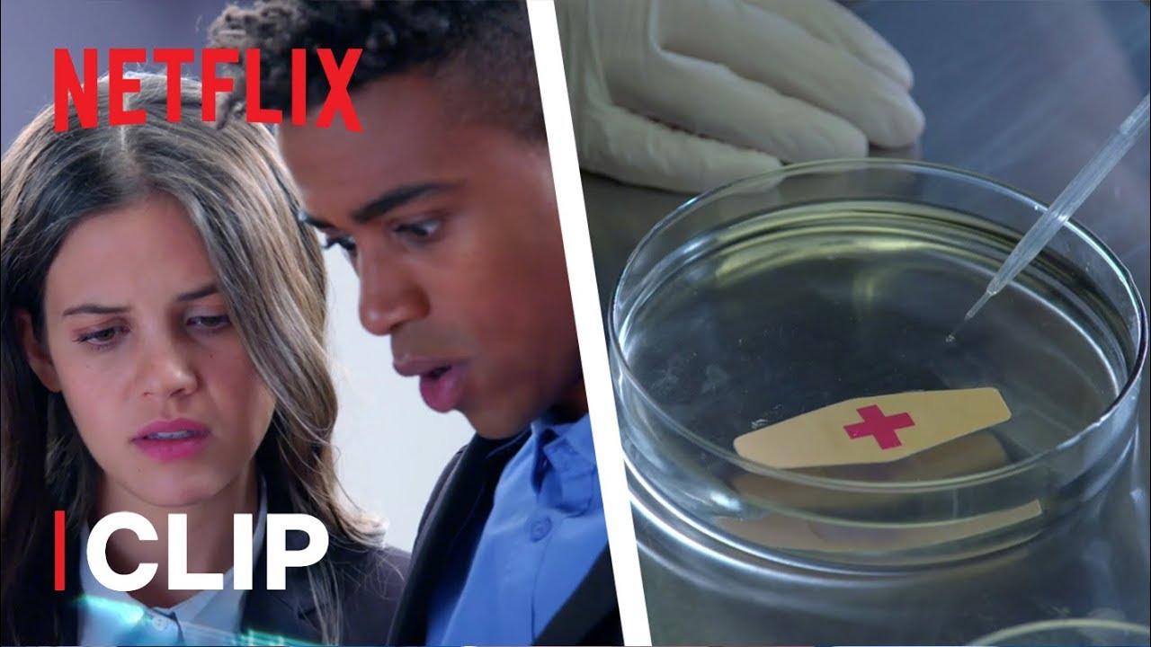 Download We've Been Poisoned 🤢 Greenhouse Academy | Netflix Futures